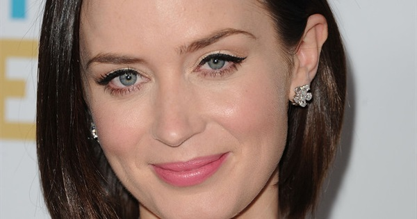 Emily Blunt @ Movies