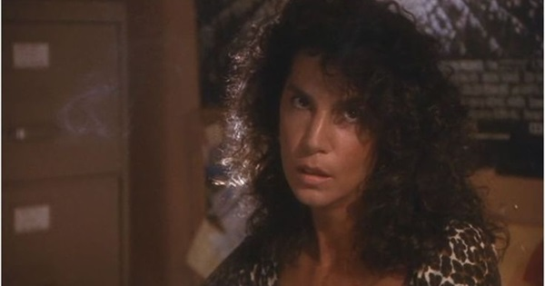 Mercedes Ruehl Movies How Many Have You Seen