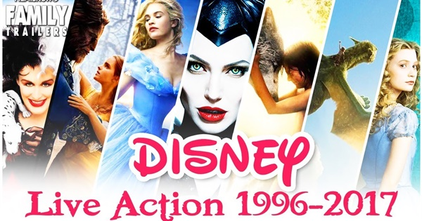 Live Action Film