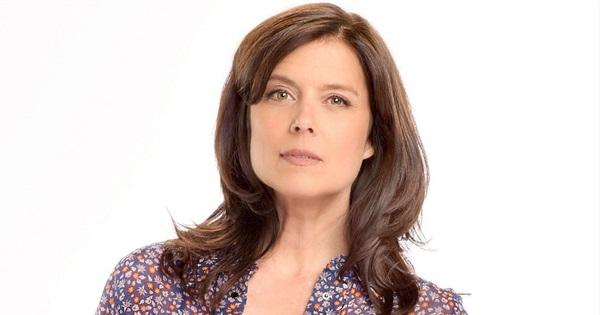 Torri Higginson - Filmography - How many have you seen?