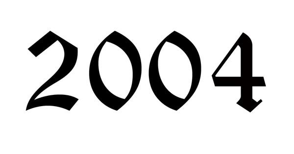 Dan's Top 20 Movies of 2004