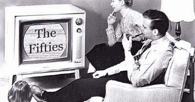 tv shows of the 50s how many have you heard of