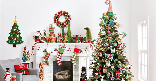 Things Associated With Christmas