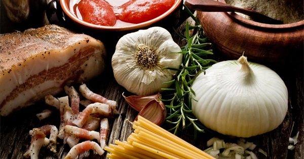 List of italian food how many have you tried for Italian food list