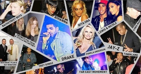 100 Famous Male Singers