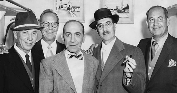 The Marx Brothers - IMDb