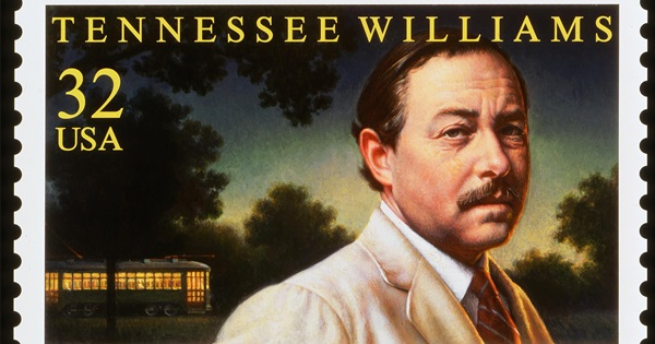 tennessee williams essays Tennessee williams essays: over 180,000 tennessee williams essays, tennessee williams term papers, tennessee williams research paper, book reports 184 990 essays, term and research papers available for unlimited access.