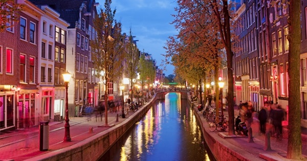 40 Beautiful European Cities to Visit - How many have you visited?