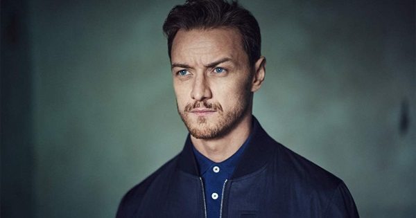 James Mcavoy Filmograp...