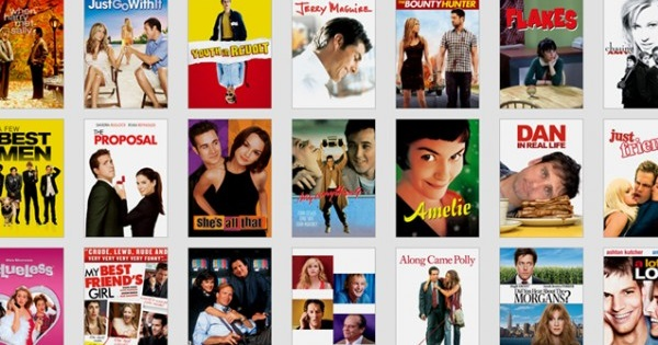 Best Rom Coms To Watch On A Sad Day