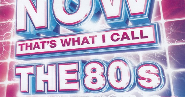 Top 100 Songs Of The 80s