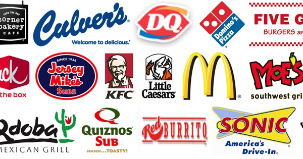 What 39 S The Most Repulsive Fast Food Item In Us Ranking