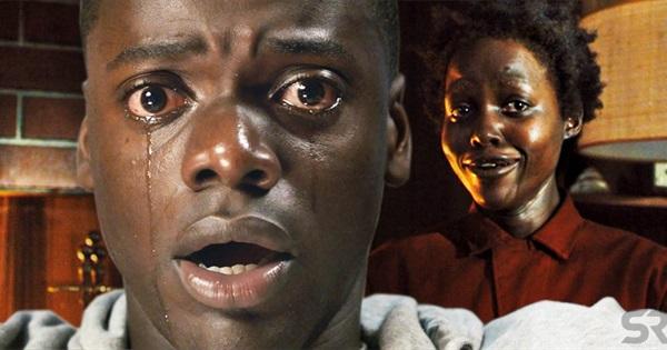 Jordan Peele's Guide to Horror Films