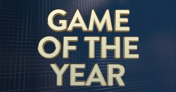 List of Games That Won the Goty Award