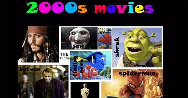 2000s Highest-Grossing Films