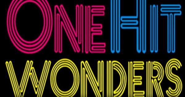 Top 100 80s One-Hit Wonders