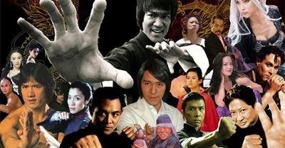 100 greatest kung fu movies how strong is your kung fu